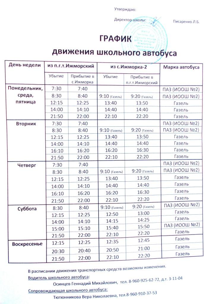график 83 автобуса архангельск